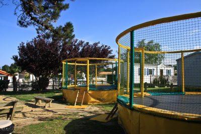 LES ECUREUILS-Espace jeux pour les enfants-BERNERIE EN RETZ