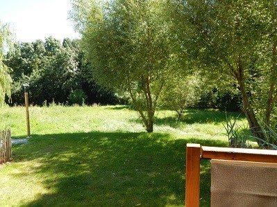 CLOS MER ET NATURE-Un camping en pleine nature-SAINT MICHEL CHEF CHEF