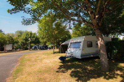 CAMPING MUNICIPAL-Le camping CAMPING MUNICIPAL, das Departement Indre-et-Loire-PREUILLY SUR CLAISE