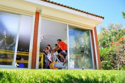 VILLAGE CAMPING SPA MARISOL--TORREILLES