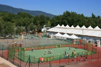 L'HIPPOCAMPE-Activités sportives pour petits et grands-VOLONNE