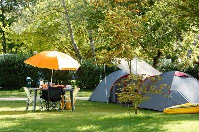 KAWAN RESORT LE LAC D'ORIENT-Le camping KAWAN RESORT LE LAC D'ORIENT, das Departement Aube-MESNIL SAINT PERE