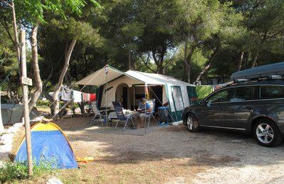 LE MAS-Un camping en pleine nature-MARTIGUES