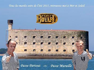 AIROTEL MER ET SOLEIL D'OLERON--SAINT GEORGES D'OLERON