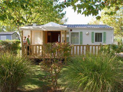 LE PETIT PONT-Un camping en pleine nature-ARVERT