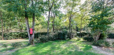 LE DAUPHIN-Les emplacements du camping LE DAUPHIN-SAINT GEORGES DE DIDONNE