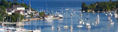 VILLAGE PORT DE PLAISANCE-Un camping en bord de mer-CLOHARS FOUESNANT