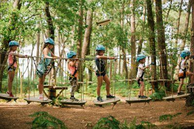 MAYOTTE VACANCES-Espace jeux pour les enfants-BISCARROSSE