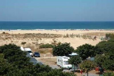LE SAINT MARTIN-La plage-MOLIETS ET MAA