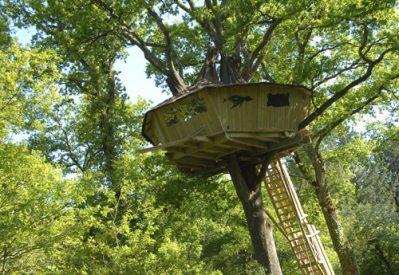LES ALICOURTS RESORT-Les hébergements insolites du camping LES ALICOURTS RESORT-PIERREFITTE SUR SAULDRE