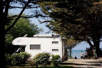 LE MOULIN DE L'ECLIS-Un camping en bord de mer-ASSERAC