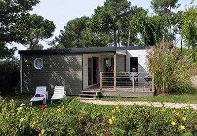 MANE GUERNEHUE-Hébergements haut de gamme du camping MANE GUERNEHUE-BADEN