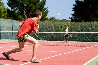 LA GRANDE METAIRIE-Activités sportives pour petits et grands-CARNAC