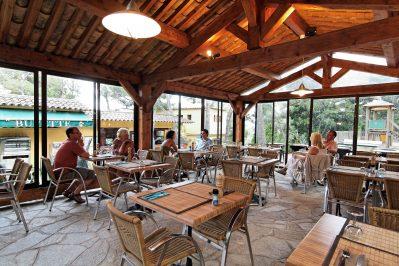 BONPORTEAU-Le camping BONPORTEAU, le Var-CAVALAIRE SUR MER