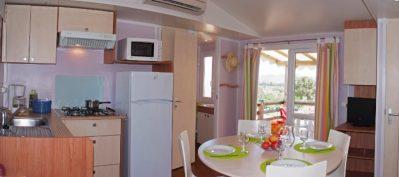 LE GRAND CALME-Hébergements haut de gamme du camping LE GRAND CALME-FREJUS
