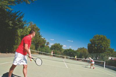 CAMPING PARC MONTANA-Activités sportives pour petits et grands-GASSIN