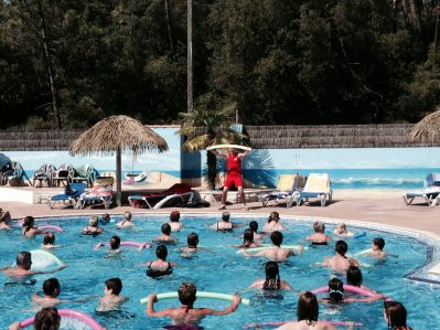 LES CHOUANS-Activités sportives pour petits et grands-SAINT HILAIRE DE RIEZ