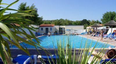 AUX COEURS VENDEENS-Le camping AUX COEURS VENDEENS, das Departement Vendée-SAINT JEAN DE MONTS