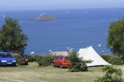 LE CAP DE BREHAT-Un camping en bord de mer-PLOUEZEC