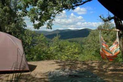 CEVENNES PROVENCE-Le camping CEVENNES PROVENCE, das Departement Gard-ANDUZE