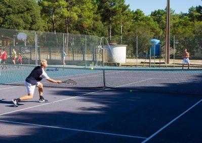 LA COTE D'ARGENT-Activités sportives pour petits et grands-HOURTIN