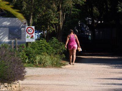 DOMAINE DE GAJAN-Un camping en pleine nature-BOISSERON