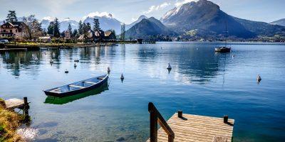 annecy tourisme en haute savoie