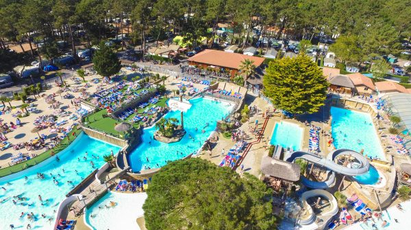 CAMPING VILLAGE RESORT & SPA VIEUX-PORT
