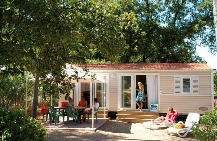 Camping plein air des chenes clapiers h rault - Piscine clapiers plein air chenes ...