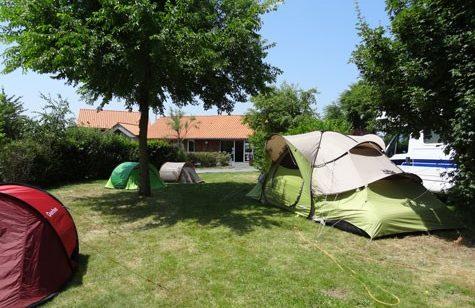 Camping le rouge gorge saint laurent sur s vre - Camping proche puy du fou avec piscine ...