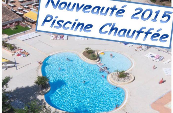 Campsite La Plage Fleurie  In VallonPontDArc Ardche