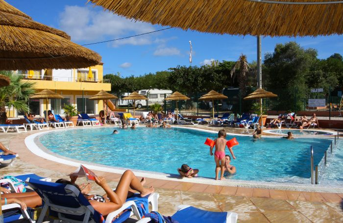Campsite Camping International  In Hyres Var  CampingfranceCom