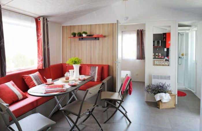 Location mobil home saint jean de monts pas cher