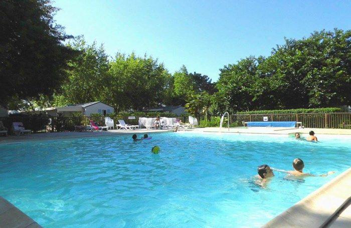 c61495c38d79c3 Campsite LANDES AZUR      in Azur Landes - CampingFrance.com