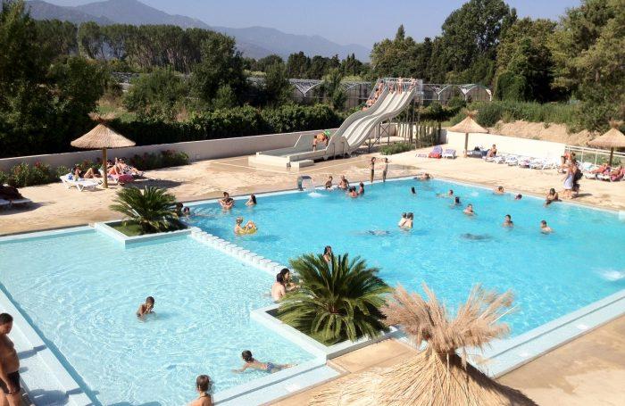 Camping les pins argel s sur mer pyr n es orientales - Les jardins catalans argeles sur mer ...