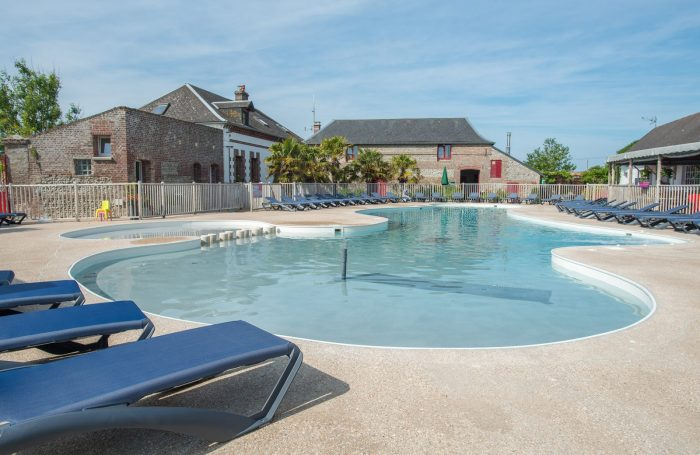 Camping Le Crotoy   Campings Disponibles Au Crotoy