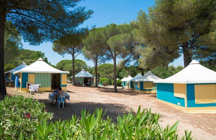 Camping Parc De Bormes   BormesLesMimosas Var  CampingfranceCom