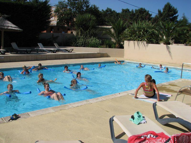 LE VIEUX MOULIN-Activités sportives pour petits et grands-ERQUY