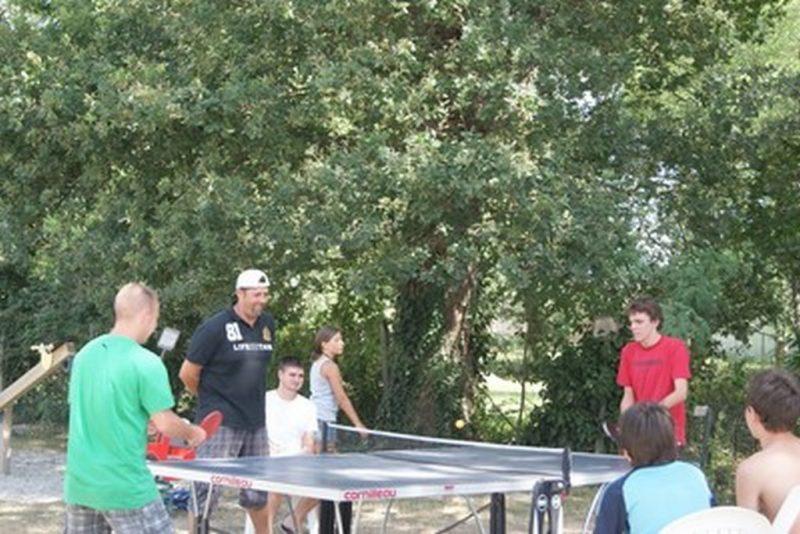 LES FRANQUETTES-Activités sportives pour petits et grands-GRAYAN ET L HOPITAL