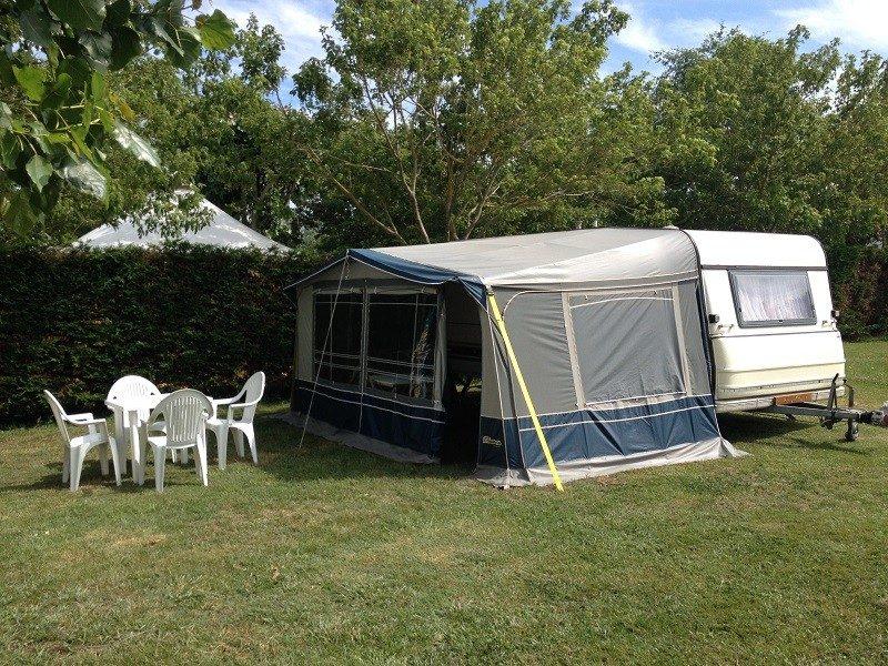 LE MONTET D'OLERON-Un camping en pleine nature-DOLUS D OLERON