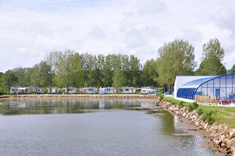 PLIJADUR-Le camping PLIJADUR, le Morbihan-TRINITE SUR MER