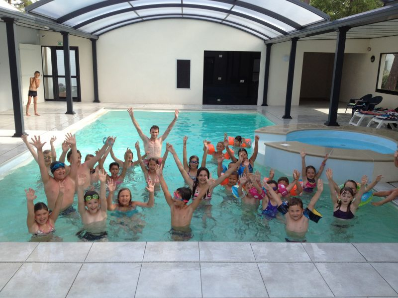 LE CALIFORNIA - Le mini-club enfants - SAINT JEAN DE MONTS