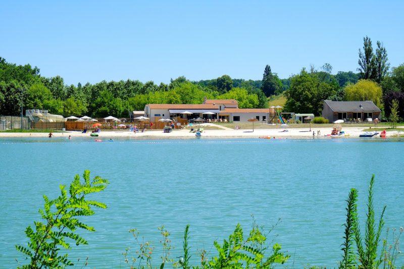 POMPORT BEACH-La plage-POMPORT