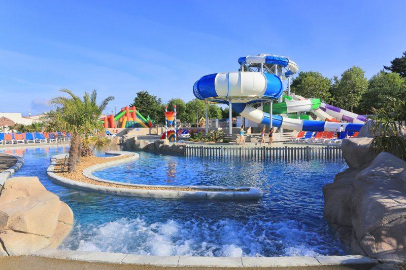 ☀ Vacances d'été - jusqu'à -30% LE TRIANON Pays de la Loire