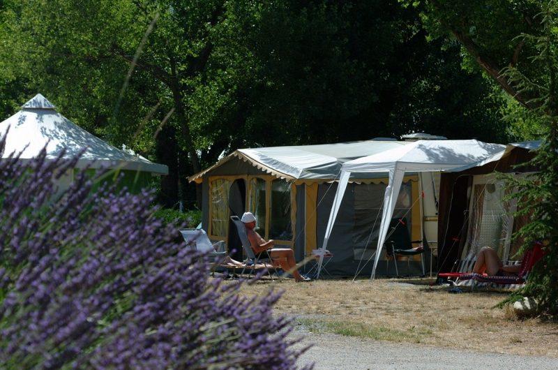 L'HIPPOCAMPE-Accès direct à la rivière in the Alpes-de-Haute-Provence-VOLONNE