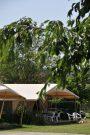 L'ARADA PARC-Les hébergements insolites du camping L'ARADA PARC-SONZAY