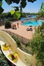 LE CENIC-Jeux aquatiques au camping LE CENIC, das Departement Morbihan-PENESTIN