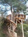 LE CAP DE BREHAT-Les hébergements insolites du camping LE CAP DE BREHAT-PLOUEZEC