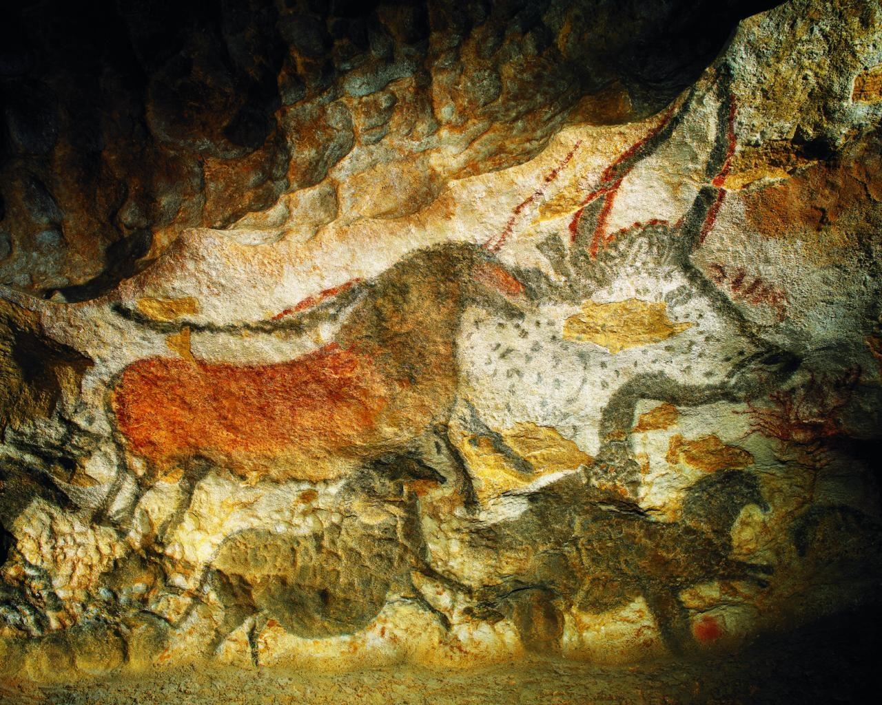 Grotte de Lascaux II - Les visites à ne pas manquer - CampingFrance.com